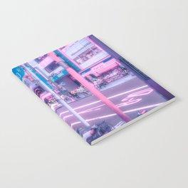 cherry blossom eyes Notebook