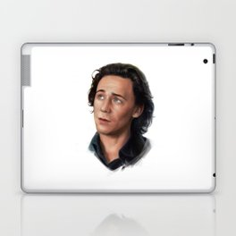 Tom - Loki Laptop & iPad Skin