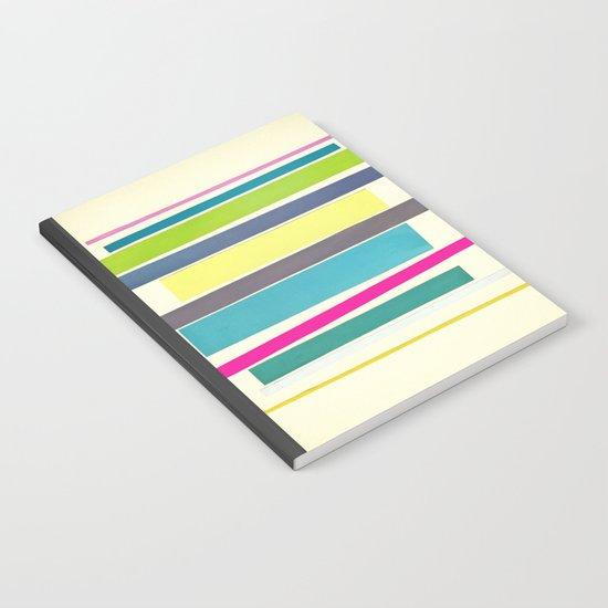 Layered Notebook