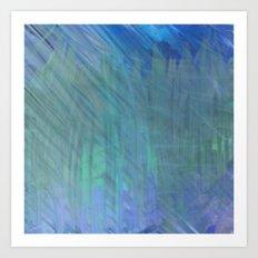 Fragment 06: Understory Art Print