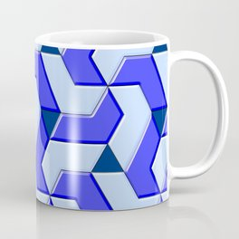 Geometrix XX Coffee Mug