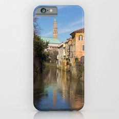 Bridge with a view iPhone 6s Slim Case