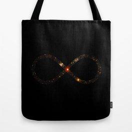 Infinite Skies Tote Bag