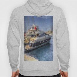 Pershing 90 Yacht Hoody