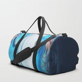 The Virgin Mary Duffle Bag