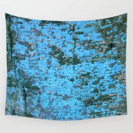old wall Wall Tapestry