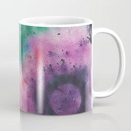 Circle of color Coffee Mug