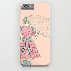 Loli shadowcast iPhone 6s Slim Case