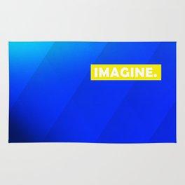 IMAGINE gradient no1 Rug