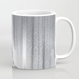 STATUE GIRL Coffee Mug