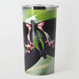 A Beautiful Moment in Nature Travel Mug