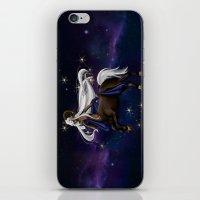 zodiac iPhone & iPod Skins featuring Zodiac by Aoi Hikari Arts