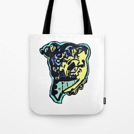The Dane Tote Bag