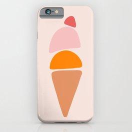 Gelato iPhone Case