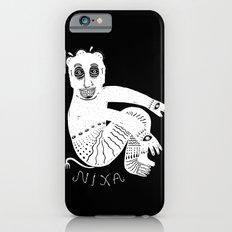 The White Demon iPhone 6s Slim Case