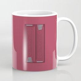 Batteries Not Included ~ Night Shadz Coffee Mug