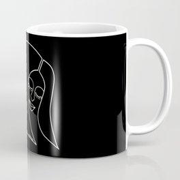 i only live as an amateur Coffee Mug