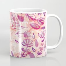 Thought is Free Mug