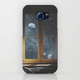 WINDOW TO THE UNIVERSE iPhone Case