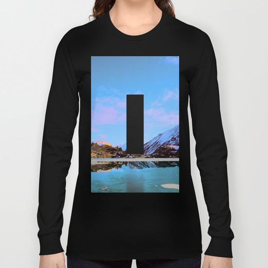 N/26 Long Sleeve T-shirt
