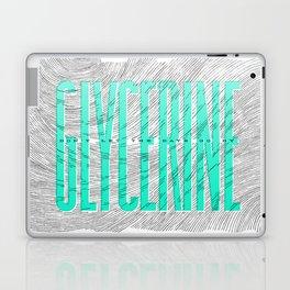 Glycerine Laptop & iPad Skin