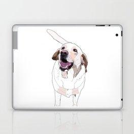 Labrador Laptop & iPad Skin