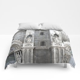 Old Church Comforters