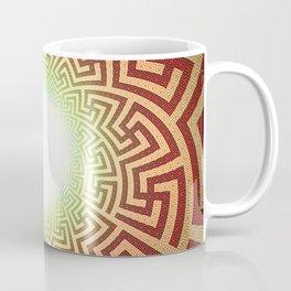 Swazi Light Tunnel Coffee Mug