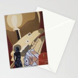 Flat Still Life Stationery Cards