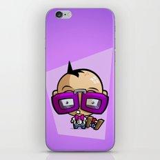 GEEKY iPhone & iPod Skin