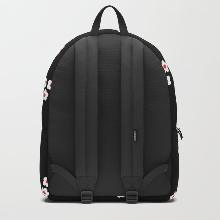 Night Daisies Backpack