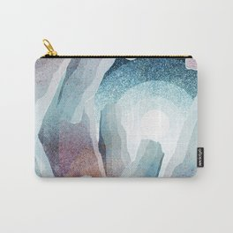 An unknown cavern Carry-All Pouch