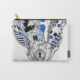 Mysteries of the Heart Carry-All Pouch
