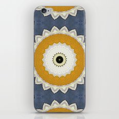 Who loves the sun? iPhone & iPod Skin
