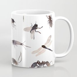 insects colabb. Coffee Mug