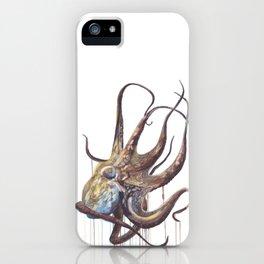He'e - Octopus iPhone Case