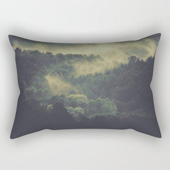 Forever more Rectangular Pillow