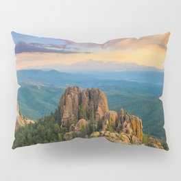 The Lookout Pillow Sham