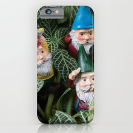 Adventure Awaits! iPhone Case