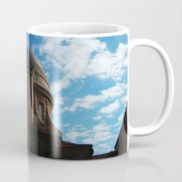 Old Marseilles Coffee Mug