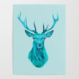 Blue Guardian Poster