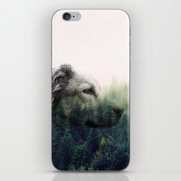 Sav iPhone Skin