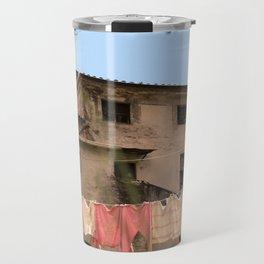 Ceserano Clothesline Travel Mug