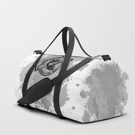 True Neutral RPG Game Alignment Duffle Bag