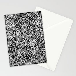 Chromo-Pineal Stationery Cards