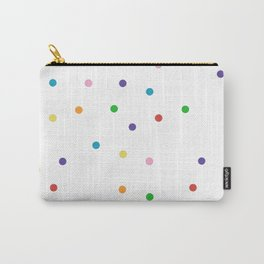 Candy Spots Carry-All Pouch