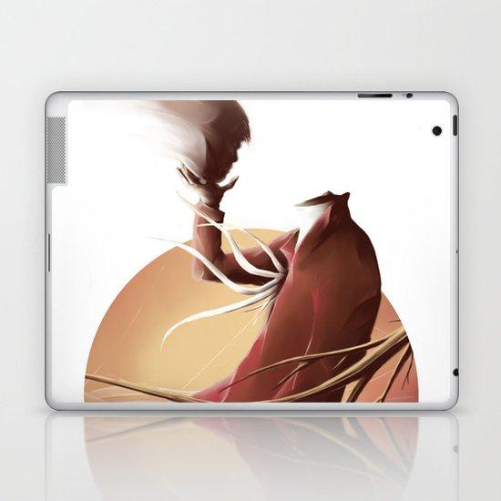 identity Laptop & iPad Skin