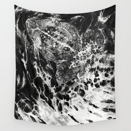 Shoot for the Moon Wall Tapestry