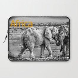 Africa I Laptop Sleeve