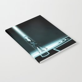 TRON PORTAL Notebook